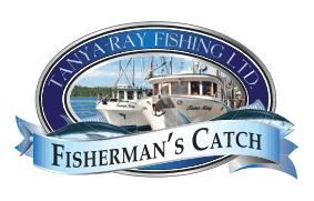 tanya ray fishing fishermans catch - wild bc salmon